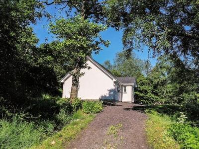 Bonnie View, Maison 2 personnes à Drumnadrochit
