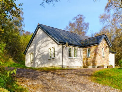 Marcail Cottage, Maison 4 personnes à Drumnadrochit