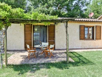 Giardino (GUA350), Maison 4 personnes à Guardistallo