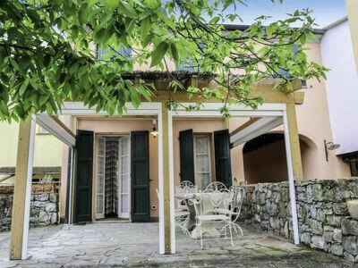 Giardini di Giulia, Maison 5 personnes à Pignone