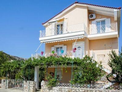 Armonia, Villa 8 personnes à Argostoli