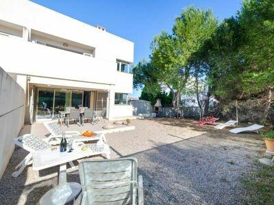 Aloe Beach House, Maison 8 personnes à Son Serra Marina