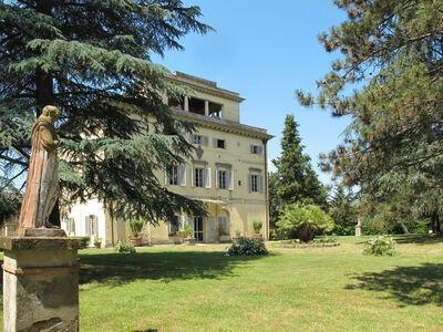 Villa MIgliarina (PGO159)