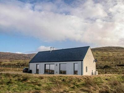 Morven, Maison 2 personnes à Isle of Skye