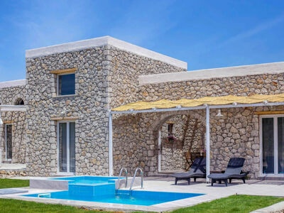 Belvita Stonebuilt Villa