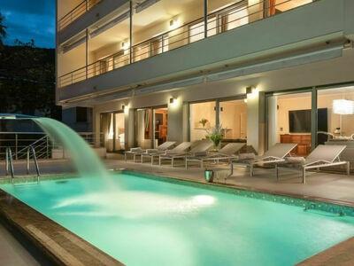 Adriatic Aquarelle, Villa 10 personnes à Opatija