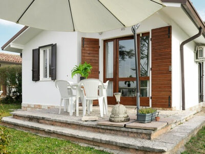 Panoramico (BDL200), Maison 6 personnes à Bardolino