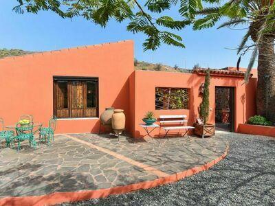 Luxury Cottage El Cortijo Golf 1
