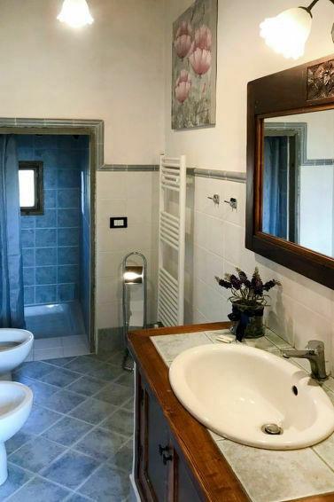 Il Molinaccio (CIM250), Location Maison à Casciana Terme - Photo 12 / 15