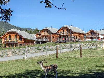 Woody Park, Maison 9 personnes à Sankt Georgen am Kreischberg
