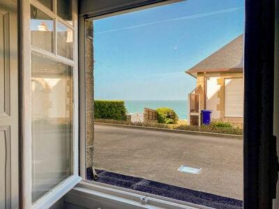 Villa Renée, Maison 4 personnes à Saint Malo
