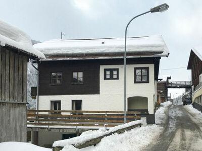 Juen (KPL445), Maison 12 personnes à Kappl