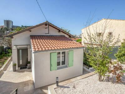 Mont des oiseaux, Villa 4 personnes à Toulon