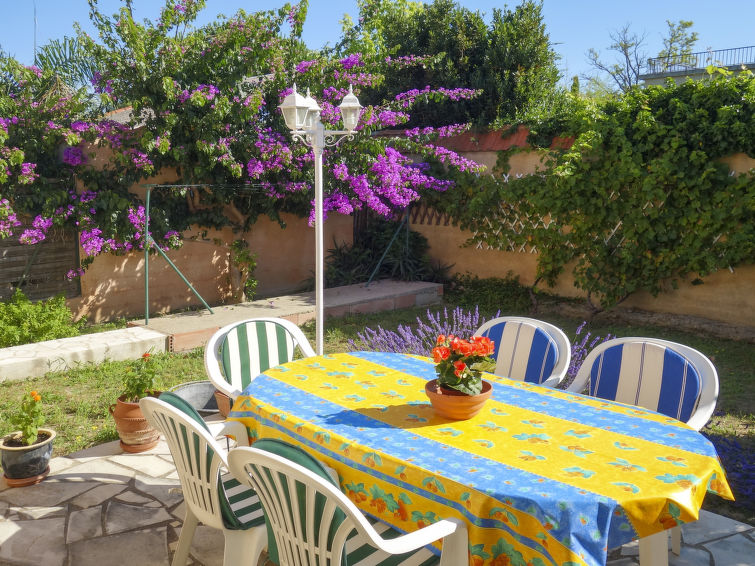 Chalet à la Mer (TRR110), Location Maison à Torreilles plage - Photo 0 / 18