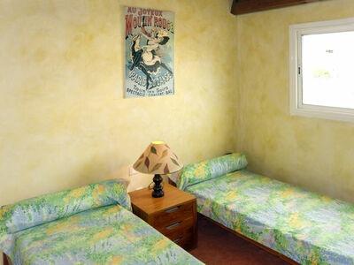 Chalet à la Mer (TRR110), Location Maison à Torreilles plage - Photo 9 / 18