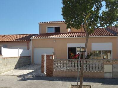 Chalet à la Mer (TRR110), Location Maison à Torreilles plage - Photo 15 / 18