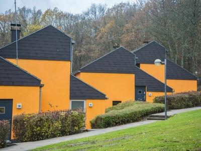Hambachtal, Maison 6 personnes à Oberhambach