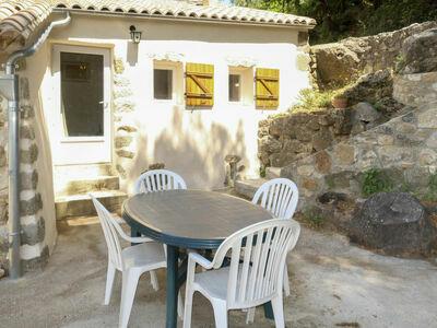 La Volte, Maison 6 personnes à Saint Jean du Gard