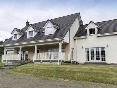 Bearnock House, Gite 15 personnes à Drumnadrochit