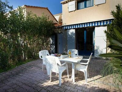 Le Domaine d'Azur, Maison 4 personnes à Le Lavandou