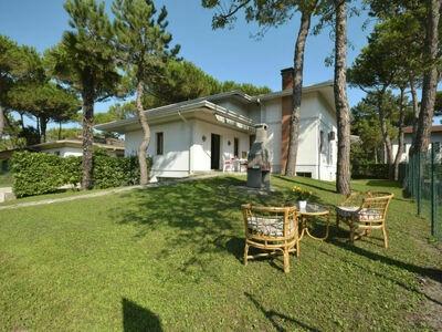 Missana (LIG595), Maison 8 personnes à Lignano Riviera