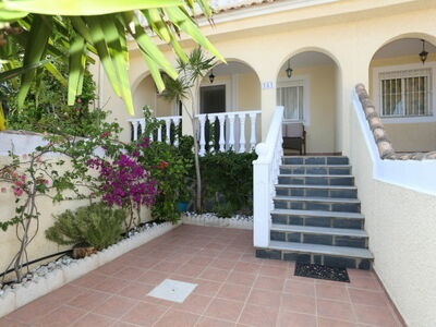 Monte y Mar, Maison 4 personnes à Santa Pola