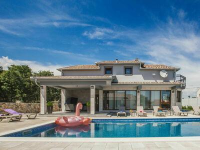 Oasis of peace, Villa 12 personnes à Imotski