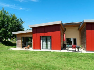 Villa Heol, Maison 8 personnes à Plouégat Guérand