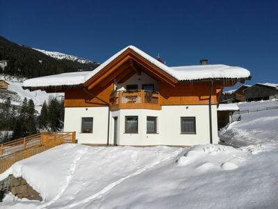 Spiegelhof (SRN104), Location Maison à Sarntal - Photo 1 / 56