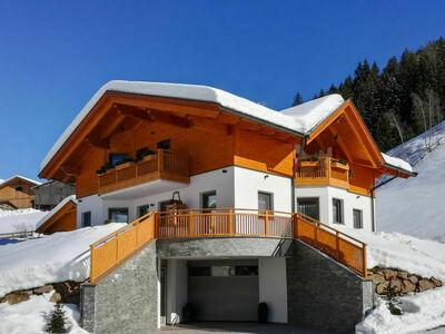 Spiegelhof (SRN104), Location Maison à Sarntal - Photo 53 / 56