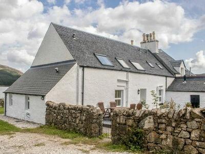 Old School House, Maison 6 personnes à Mid Skye