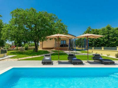 Villa Aniva, Maison 5 personnes à Rovinj zminj