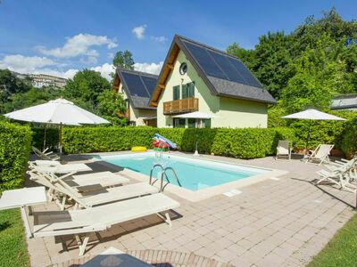 Viola (BLU601), Maison 8 personnes à Bagni di Lucca