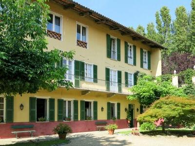 Grande maison de vacances avec jardin à Salzbourg