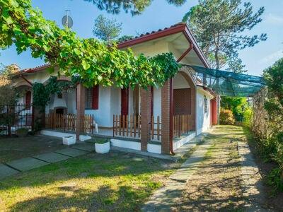 Villa Azzurra, Maison 5 personnes à Lido delle Nazioni