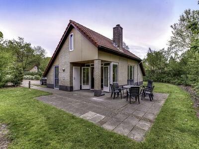 Buitenplaats Gerner, Maison 6 personnes à Dalfsen