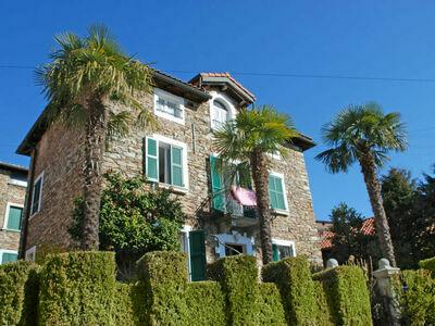 Casa Naima, Maison 5 personnes à Fescoggia
