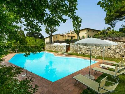 Villa La Guardia Vecchia, Location Gite à Crespina Lorenzana - Photo 1 / 59