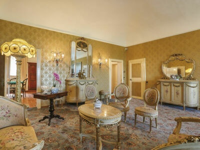 Villa La Guardia Vecchia, Location Gite à Crespina Lorenzana - Photo 4 / 59