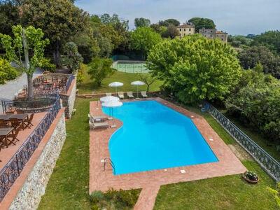 Villa La Guardia Vecchia, Location Gite à Crespina Lorenzana - Photo 7 / 59
