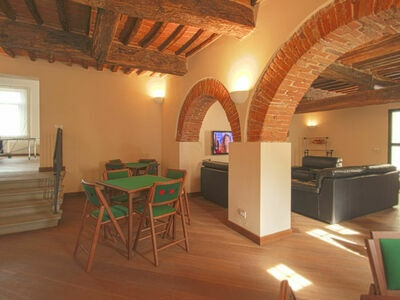 Villa La Guardia Vecchia, Location Gite à Crespina Lorenzana - Photo 10 / 59