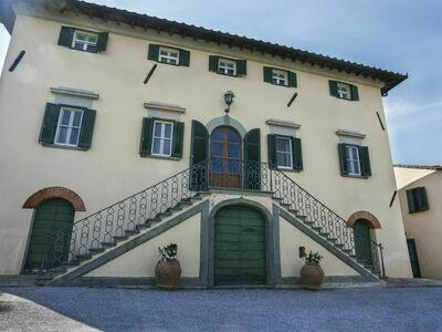 Villa La Guardia Vecchia, Location Gite à Crespina Lorenzana - Photo 15 / 59