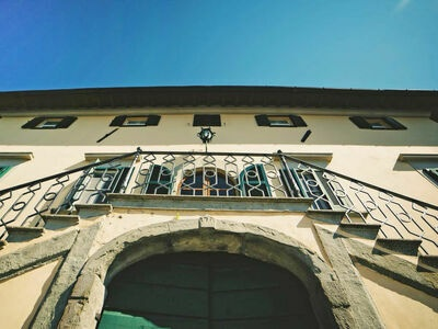 Villa La Guardia Vecchia, Location Gite à Crespina Lorenzana - Photo 54 / 59