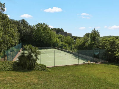 Villa La Guardia Vecchia, Location Gite à Crespina Lorenzana - Photo 2 / 46
