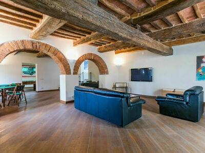 Villa La Guardia Vecchia, Location Gite à Crespina Lorenzana - Photo 8 / 46