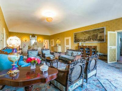 Villa La Guardia Vecchia, Location Gite à Crespina Lorenzana - Photo 16 / 46
