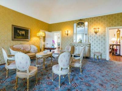 Villa La Guardia Vecchia, Location Gite à Crespina Lorenzana - Photo 19 / 46