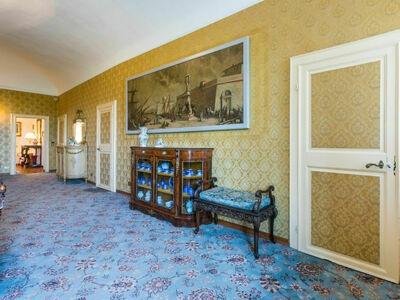 Villa La Guardia Vecchia, Location Gite à Crespina Lorenzana - Photo 21 / 46
