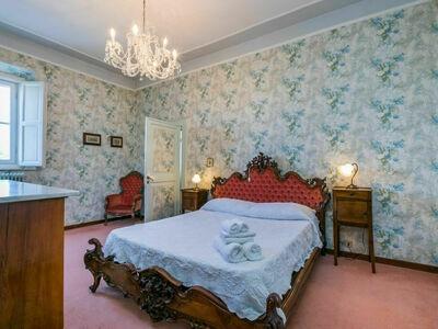 Villa La Guardia Vecchia, Location Gite à Crespina Lorenzana - Photo 28 / 46