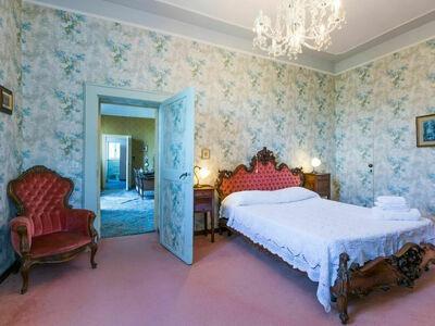 Villa La Guardia Vecchia, Location Gite à Crespina Lorenzana - Photo 33 / 46